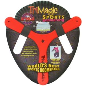 tri magic