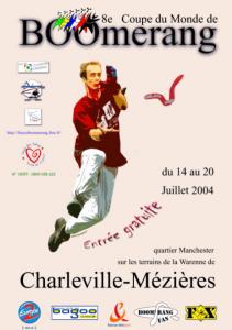 charleville boomerangs